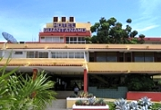Hotel Guantánamo