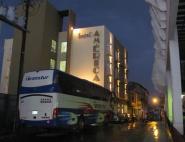 Hotel Encanto America Santa Clara