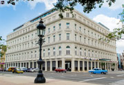 Gran Hotel Manzana Kempinski La Hababa