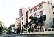 Hotel El Bosque - Kohly