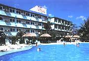 Hotel Carrusel Mariposa