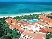 Hotel Sol Rio Luna y Mares Resort