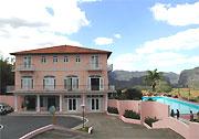 Hotel Los Jazmines