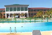 Hotel Iberostar Ole Playa Blanca