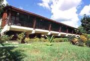 Villa El Saltón