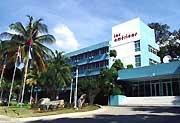 Hotel Las Americas Santiago