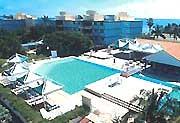 Aparthotel Mar del Sur