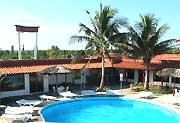 Hotel Oasis Tennis Center