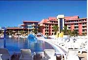 Hotel Playa de Oro