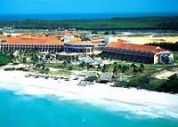 Hotel Oasis Brisas del Caribe