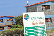 Campismo Yacabo Abajo