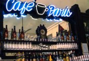Bar Cafe Paris