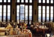 Restaurante Roof Garden - Torre del Oro
