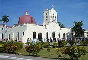 El Rincon - Santuario de San Lazaro