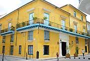 Casa del Conde de Lombillo