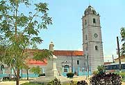 Main Parish Church of Sancti Spiritus